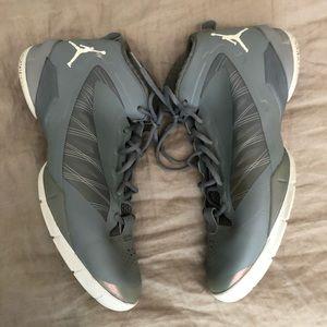 Men's Nike Air Jordan Fly Wade 2 basketball shoes